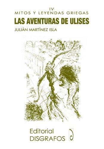 Las aventuras de Ulises por Julián Martínez Isla