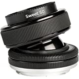 Lensbaby Composer Pro 4/3 incl. Sweet 50 Optik