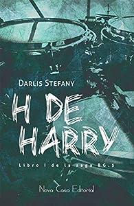H de Harry par Darlis Stefany Stefany