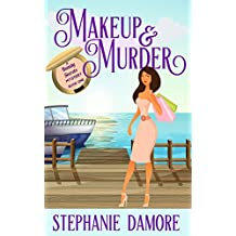 Makeup & Murder: Beauty Secrets Mystery Book 1 (English Edition)