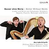 Besser ohne Worte / Better Without Words