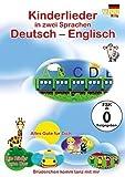 Kinderlieder in zwei Sprachen Deutsch – Englisch