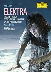 Strauss, Richard - Elektra [2 DVDs]