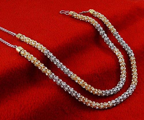 Banithani Concepteur Chaîne Cheville Bracelet Barfoot Cheville Mariée Cadeau De Bijoux Pour Les Femmes Or