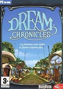 DREAM CHRONICLES - Casual Games