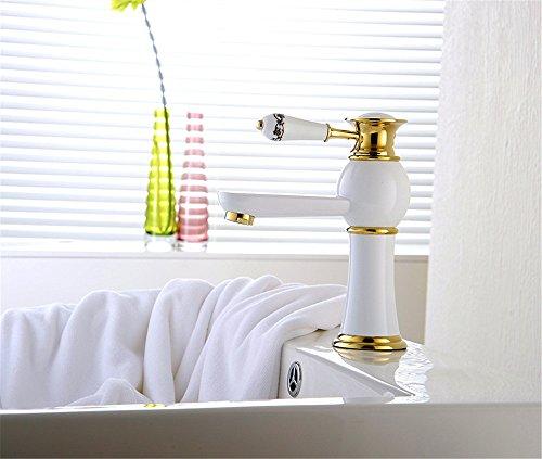 qwer-la-vernice-bianca-rubinetto-bianco-con-kim-faucetbathroom-rubinetto