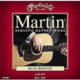 Martin CMA 140 Corde en Bronze L 12-16-25-32-42-54