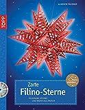 Zarte Filino-Sterne: Filigrane Sterne und mehr aus Papier