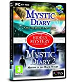 Mystic Diary 1 and 2 - The Hidden Mystery Collectives (PC CD)