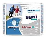 Seni Active Pants - Extra Large - (1 x 10 Stück)