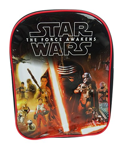 Star Wars Episode 7 Sac à dos enfants, Noir