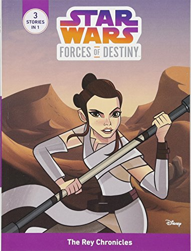 The Rey chronicles