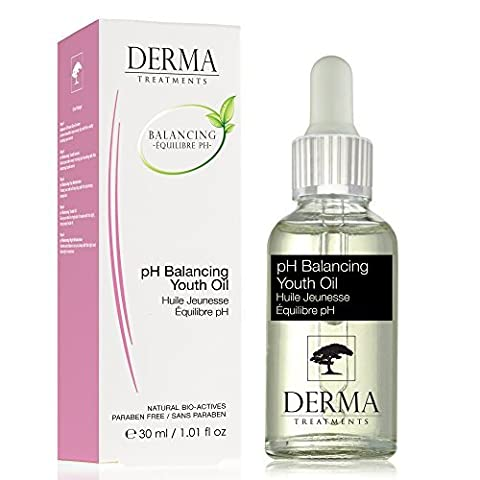 Derma Treatments pH Balancing Youth Oil 30 ml by Derma Treatments