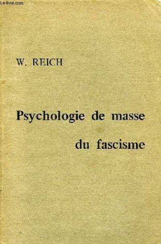 Psychologie de masse du fascisme