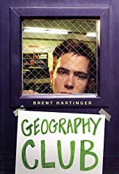 Geography Club by Brent Hartinger (2003-03-01)