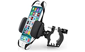 Osomount EX Universal Bike Phone Mount Holder for Smartphone