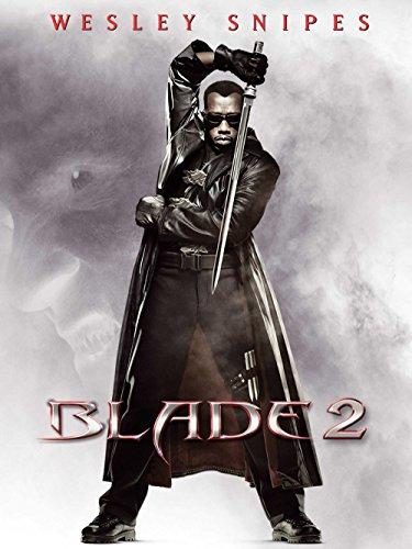 Blade II (Wesley Snipes Vampir)