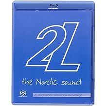 THE NORDIC SOUND [Blu-ray Audio]