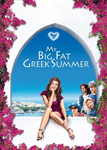 My Big Fat Greek Summer [dt./OV] (Romantik Antike)