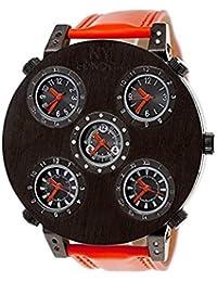 Pure time-damenuhren 691135–4–Armbanduhr Herren