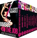 Bimbos on the Job: 10 Story Bundle (English Edition)