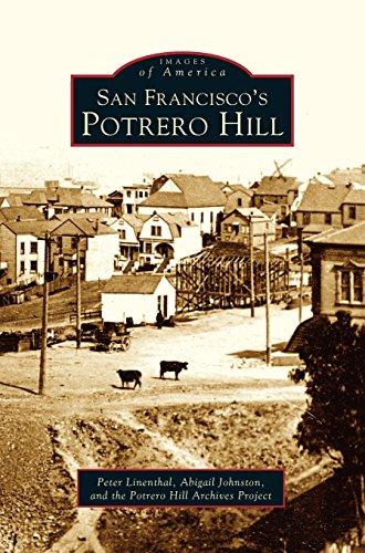 San Francisco's Potrero Hill -