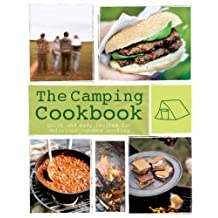 The Camping Cookbook by Parragon Books (2012-01-01)