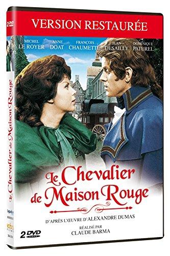 Bild von Le chevalier de maison rouge [FR Import]