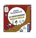 Kosmos 692247 - Gregs Tagebuch - 10 Sekunden Balla Balla,...