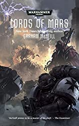 Lords of Mars (Mars Trilogy Book 2) (English Edition)