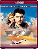 Top Gun [HD DVD] [1986] [US Import]