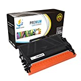 Catch Supplies Replacement TN3430 High Yield Black Toner Cartridge |3,000 yield| Replaces the Brother TN-3430, compatible with Brother DCP-L5500DN, MFC-L53430DW, HL-L6200DW