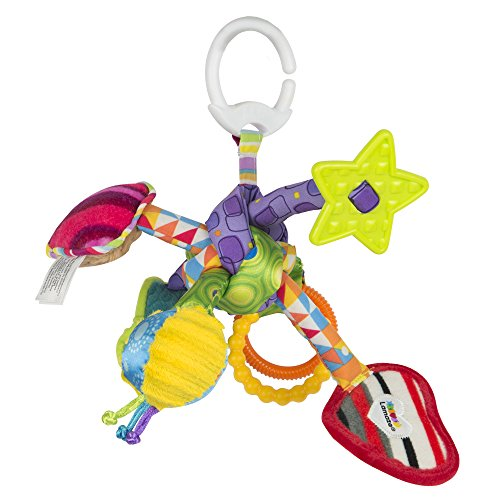 Image of Lamaze Tug & Play Knot