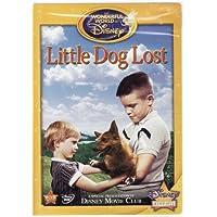 The Wonderful World of Disney: Little Dog Lost