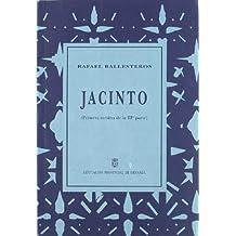 Jacinto. primera version de la iiiparte