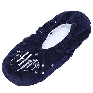 Zapatillas de Color Azul Marino Harry Potter 8