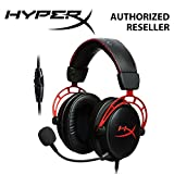 Best Ps4 Gaming Headsets - HyperX Cloud Alpha Pro Gaming Headset for PC Review