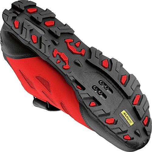 Chaussures VTT MAVIC XA ELITE Rouge Noir