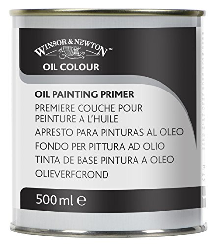 winsor-newton-500ml-oil-painting-primer