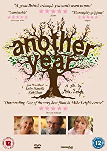 Another Year ( Untitled Mike Leigh Project ) [ Origine UK, Sans Langue Francaise ]