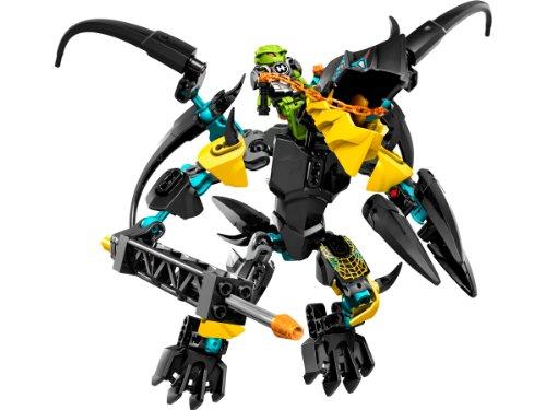Lego Hero Factory: Flyer Beast vs Breez, Multi Color