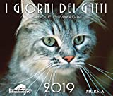 I giorni dei gatti. Calendario 2019