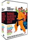 David Carradine - Complete Mind And Body Workout [DVD]