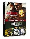 Jack Reacher 1 & 2 (Box 2 Dvd)