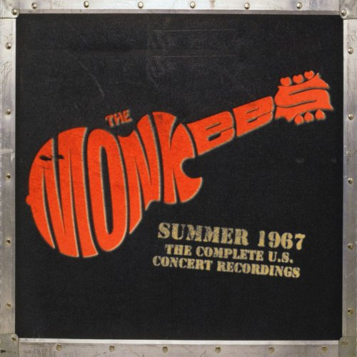 Summer 1967: The Complete U.S. Concert Recordings -