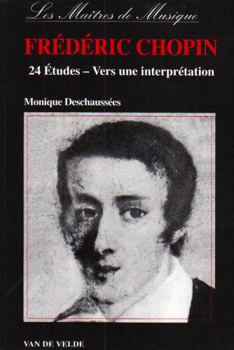 24 Etudes de Chopin - Vers une interpré...