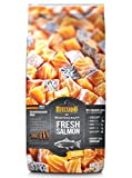 Belcando Mastercraft Fresh Salmon [10kg] Trockenfutter für Hunde | 80% frischer Lachs | Hundefutter getreidefrei | sortenrein | für große, mittlere & kleine Rassen