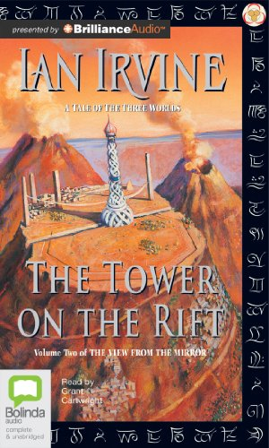 The Tower on the Rift Cover Image