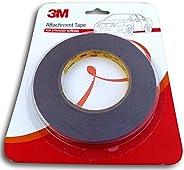 3M - Attachment Tape - Acrylic Foam Tape - 2.4cmsx4M (1Inchx4M / 24mmx4M) - For Stronger Bonding