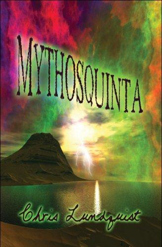 Mythosquinta Cover Image